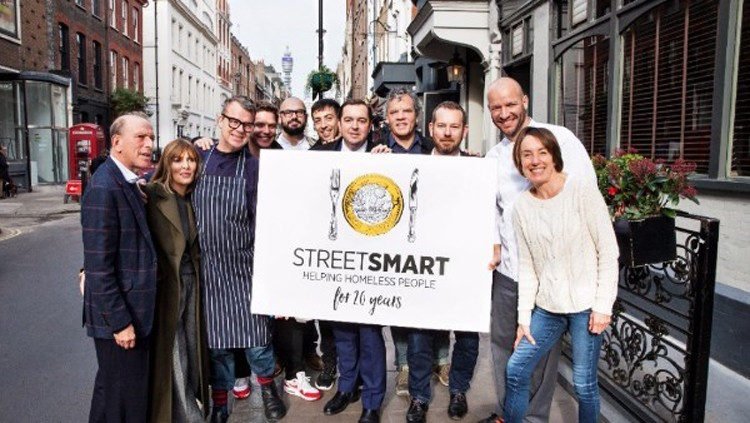 Supporting StreetSmart